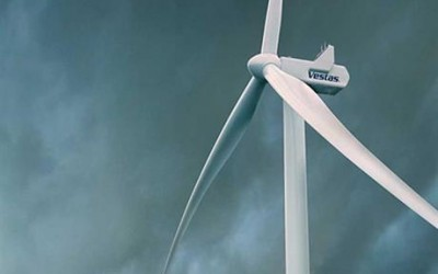 Groix and Belle-Ile OWF Selects MHI Vestas