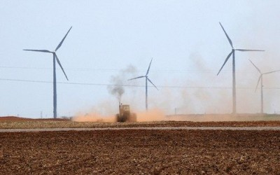 AEP units looking to invest $2B in 1,500 MW of Oklahoma wind projects