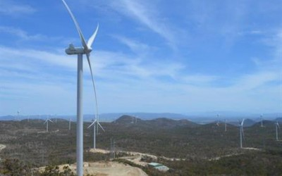 Wind included in Queensland Auction Shortlist