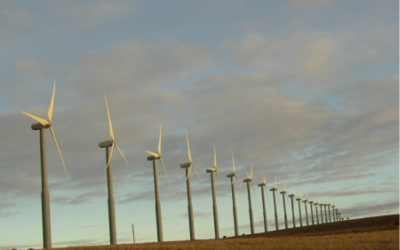 IEA, EDF unit to Build 300 MW Wind Farm in Nebraska August 6, 2019