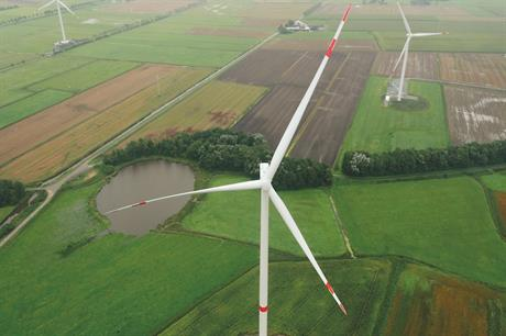 Repowering Potential for SGRE in Senvion Deal