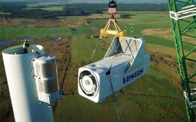 Vestas cuts Jobs Due to Lack of European Interest in 4MW