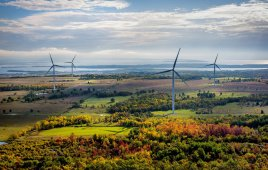 NREL publishes Journal Article on Three Challenges in Wind Power innovation