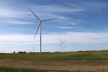 Global Wind Fleet to grow 62% by 2024 — IEA