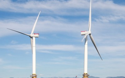UK floating Wind Groups Plot Route out of Brexit Policy Mire