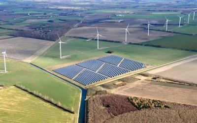 Danish Wind Nearly subsidy Free