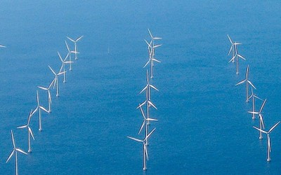 Plummeting costs Spur Oregon floating Wind Activity