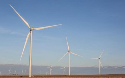 Enel Green Power expanding Cimarron Bend Wind Farm by 199 MW
