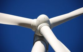 Southern Power powers on 200-MW Reading Wind Facility
