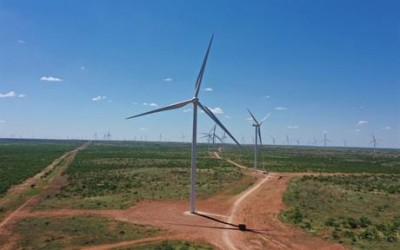 Five 100MW-Plus US Projects brought Online in June