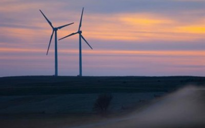 BP Maps Global Shift from Fossil fuels to Renewables