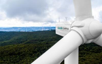 Νέα Μοντέλα Ανεμογεννητριών λανσάρει η Siemens Gamesa με Σημαντικά Βελτιωμένες Τεχνολογίες