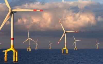 «Πέρασε» το Υπεράκτιο Αιολικό 600 MW της EDF στην Δουνκέρκη εξασφαλίζοντας Τιμή 44 ευρώ/MWh