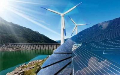Η Ελλάδα στις Πρώτες 9 Χώρες σε Παραγωγή Ενέργειας από ΑΠΕ