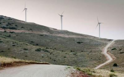 Μπαίνει σε Λειτουργία από Σεπτέμβρη το «Εμβληματικό» Αιολικό Πάρκο 154 MW της ENEL στον Καφηρέα
