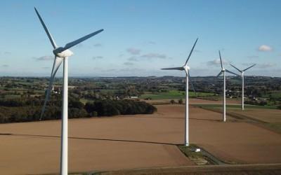 201 MW οι Προσθήκες Νέων Αιολικών στην Ελλάδα το Πρώτο Εξάμηνο του Έτους και 4.9 GW σε Επίπεδο Ευρώπης – Προβληματίζει η Γερμανία