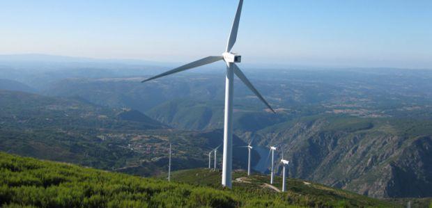 Στην «Πρίζα» μπαίνουν Δύο Αιολικά της Ιberdrola Συνολικής Ισχύος 65,1 MW σε Κοζάνη και Φθιώτιδα