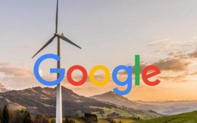 Google: Προχωρά στη Mεγαλύτερη Eπένδυση στις Aνανεώσιμες Πηγές Ενέργειας