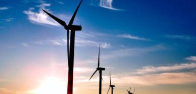 Αυξάνεται Παγκοσμίως η Ταχύτητα του Αέρα, μαζί και η Αιολική Ενέργεια