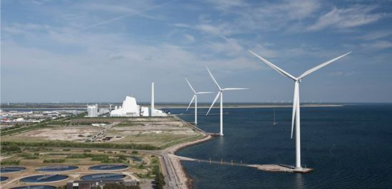 Σημαντικό Πρόγραμμα Αξιοποίησης Υπεράκτιας Αιολικής Ενέργειας για την Παραγωγή Ανανεώσιμου Υδρογόνου για τις Οδικές Μεταφορές
