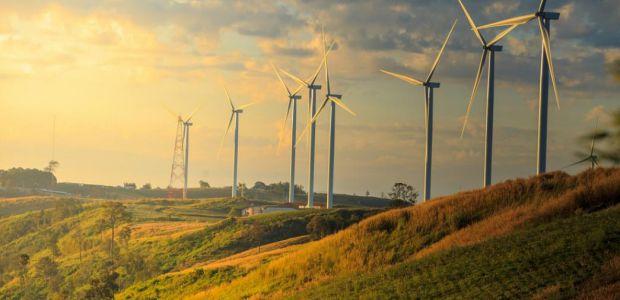 Από Αιολική Ενέργεια το 47% του Ηλεκτρισμού που κατανάλωσε το 2019 η Δανία