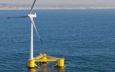 Blue Deal: Έργο του ΚΑΠΕ για τις θαλάσσιες μορφές ΑΠΕ