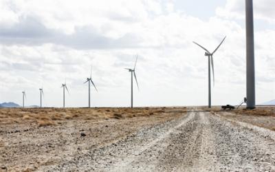 Turbine order recovery continues in Q3 following Covid-19 slump