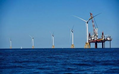 US bill targets 25GW of offshore wind by 2030