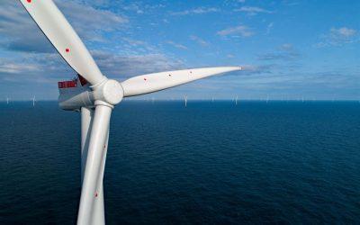 EU backs Ørsted and Siemens Gamesa's offshore wind-powered hydrogen study