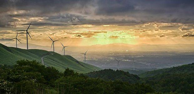 ΔΕΗ Ανανεώσιμες: Διαγωνισμοί για 12 Αιολικά Πάρκα 31,8 MW