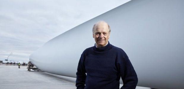 «Η Ελλάδα Είναι το Ιδανικό Μέρος της Ευρώπης για Αιολική Ενέργεια», Λέει Δανός Επιστήμονας