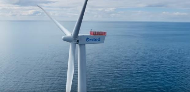 """Orsted: Με δύο Yπεράκτια Aιολικά Iσχύος 900 MW στη Ταϊβάν αναζητάει """"Γέφυρα"""" για την Ασιατική Αγορά"""