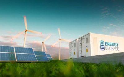 ΔΕΗ: Mega – επενδύσεις έως 700 εκατ. ευρώ στην αποθήκευση ενέργειας